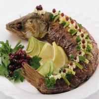 Срок хранения фаршированной рыбы