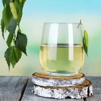 Срок хранения березового сока