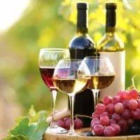 Срок хранения вина
