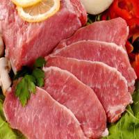 Срок годности свинины