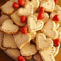 Срок годности печенья
