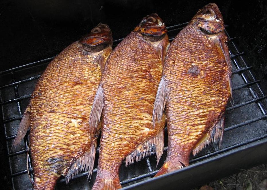 Рыбка горячего домашнего копчения купить в Иркутской области ... | 666x932