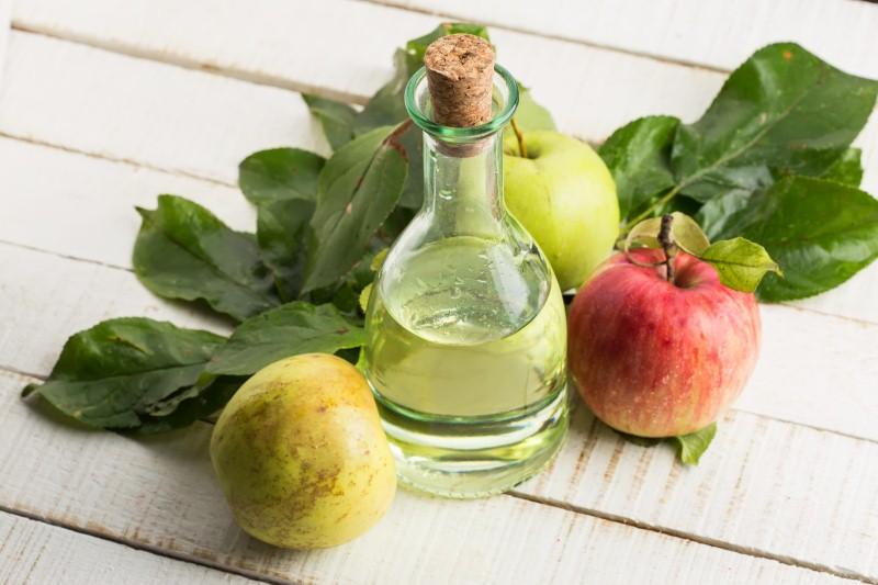 Сколько хранится яблочный уксус