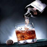 Срок хранения виски