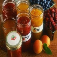Срок хранения варенья из вишни с косточками