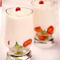 Срок хранения йогурта