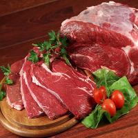 В России снова запретили говядину украинского Агропродукта