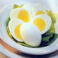 Срок хранения вареных яиц