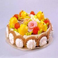 Срок хранения торта