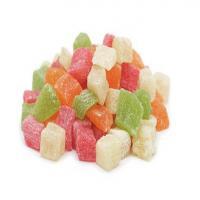 Срок хранения цукатов