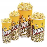 Срок хранения попкорна