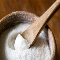 Срок годности соли
