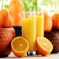 Срок хранения апельсинового сока