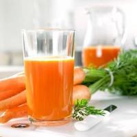 Срок хранения морковного фреша